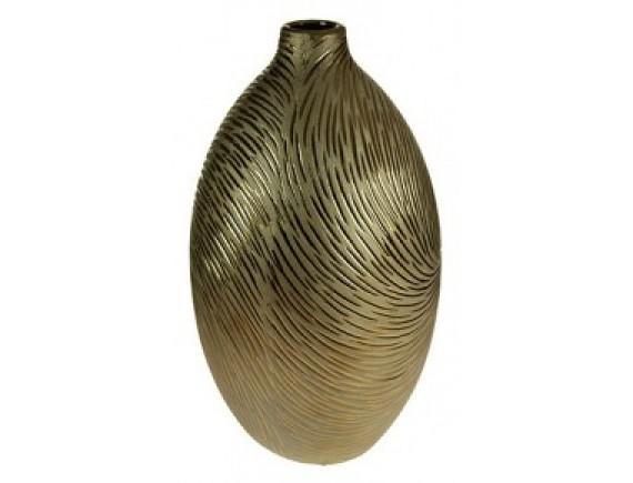 Ваза декоративная, керамика