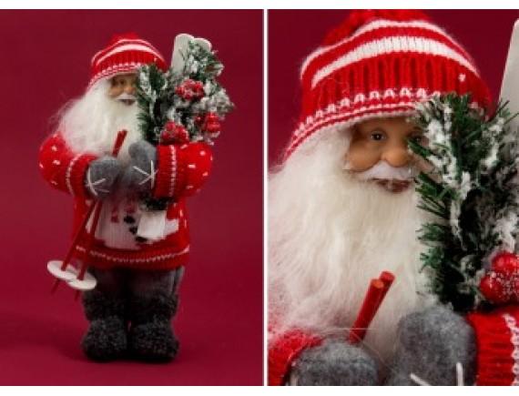 "Фигурка-кукла ""Дед Мороз"""