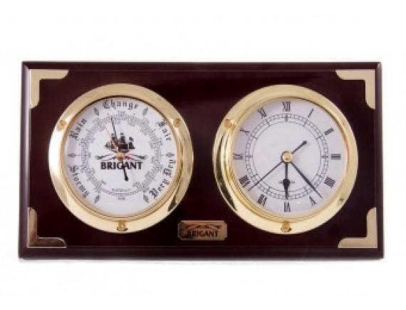 """Часы-барометр """"BRIGANT"""""""