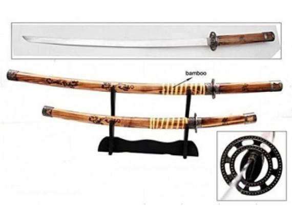 Набор самурайских мечей