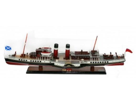 "Модель корабля ""Waverly"""