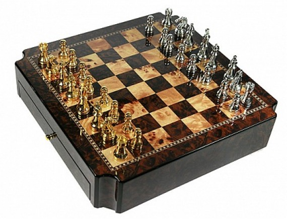 """Игра настольная """"Шахматы"""""""