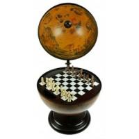 Глобус-шахматы