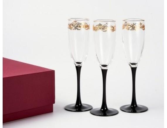 Подарочный набор для шампанского