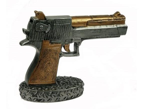 """Копилка """"Пистолет"""""""