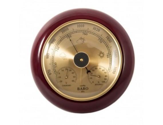 Метеостанция: барометр, термометр, гигрометр